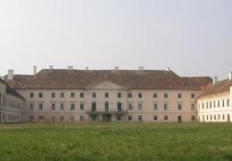 Neue Pläne für Schloss Trautmannsdorf