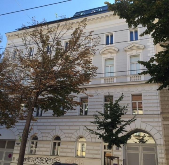 Büro-Loft im Büro-Loft im Palais Welsbach mit 214 m2