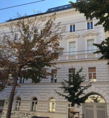 Geschäftslokal-Büro im Palais Welsbach mit 203 m2