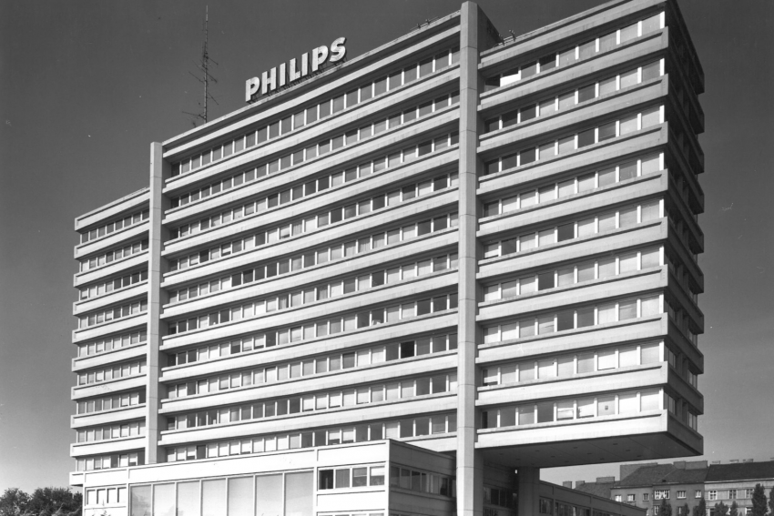 Phils Place – Full-Service Apartments Vienna - Die