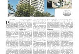Vorsorge-Regal am Wienerberg